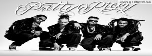 Pretty Ricky Profile Facebook Covers