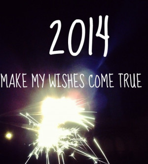 Dear December Make Wishes True