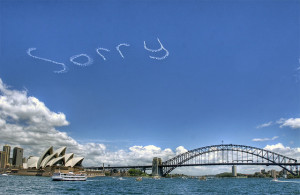 Apology Quotes – I'm Sorry Quotes