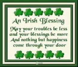 Irish Blessings and SayingsHoliday, Irish Girls, Friends, Irish ...