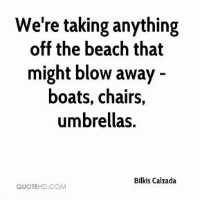 The Beach Quotes