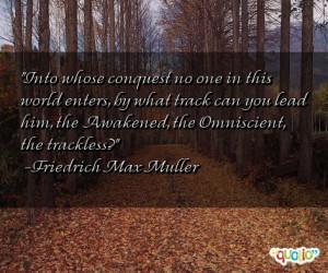 Omniscient Quotes