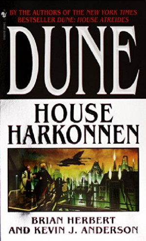 House Atreides - Prequel to the classic sci-fi saga Dune