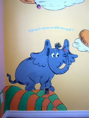 Displaying 14> Images For - Dr Seuss Horton Hears A Who Book Quotes...