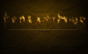 Fire Quotes 1920×1200 Wallpaper 2130402