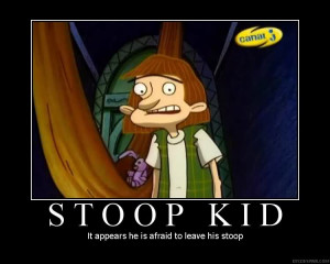 BLOG - Funny Hey Arnold Quotes