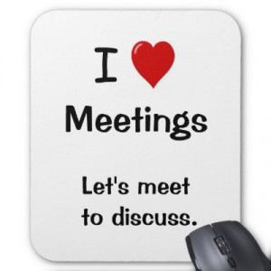 Office Meeting Funny