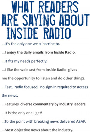 ... 26,000 radio station employee email addresses and 974 (4%) replied