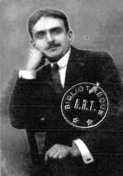Marcel Achard-Un petit
