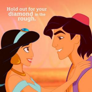Yasmin and Aladin