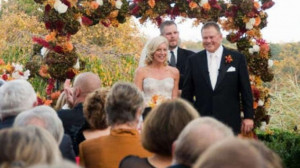 Bob Parsons Wedding (1)
