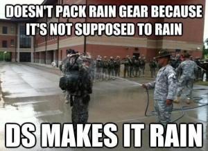 Drill Sergeants @Jared Randall Randall Randall Moses