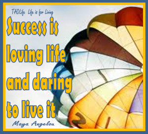 Maya Angelou Success Quote. Really Funny Quotes About Life. View ...