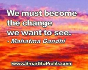 Inspirational Quotes Mahatma Gandhi | Inspiration and Quotes