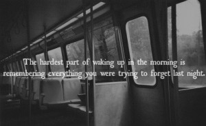... suicide quotes true anxiety dream night bw morning sad quote sad text