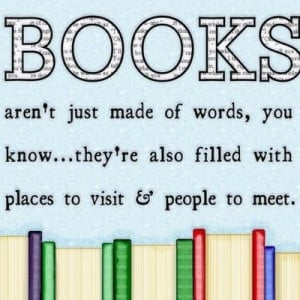 Library Quotes For Kids For class library