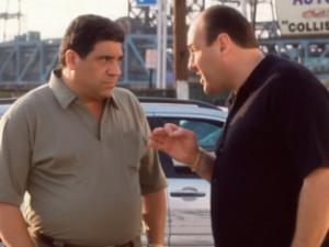 The Sopranos Season 2 Episode 7: