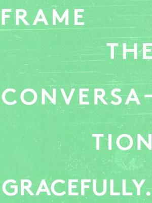 Conversation #refinery29 http://www.refinery29.com/hard-conversations ...