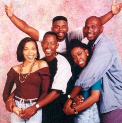 "Where Are They Now? The Cast and Characters of ""Martin"""