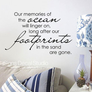 ... wall decals love quotes beach theme wall decals love quotes beach