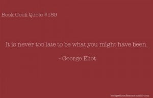 Book Geek Quote #189
