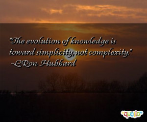Evolution Quotes