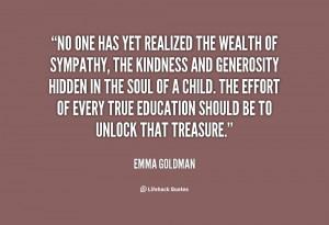 Emma Goldman No One Has Yet Quotes