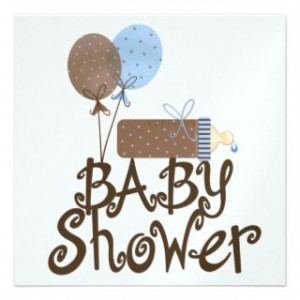 Christian Baby Shower Invitations, Announcements, & Invites