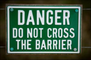Corrections – Crossing Boundaries