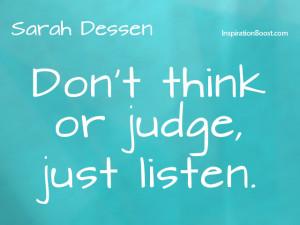 Sarah-Dessen-Just-Listen-Quotes