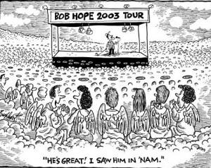 099 Bob Hope Died in 2003.jpg
