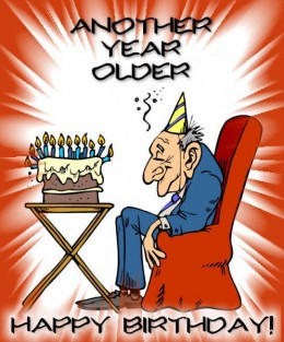 Funny happy birthday wishes: Short messages that are sarcastic, witty ...