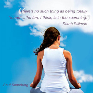 Home Quotes Soul Searching Quotes