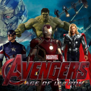 Avengers: Age of Ultron Movie Quotes back to list