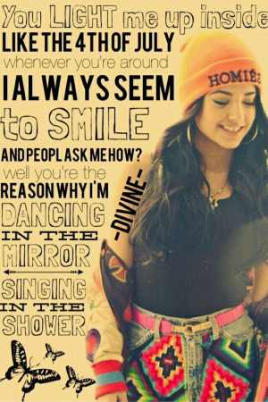 ... Shower Becky G, Songs Lyrics, Becky G Shower Lyrics, Becky G Quotes