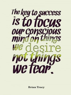 Quotes About Overcoming Hard Times Overcoming-fear-quotes-brian-