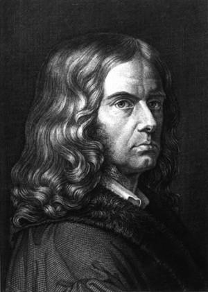 Adelbert von Chamisso, German poet and botanist