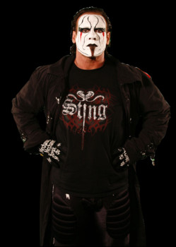 Sting uses famous WCW quote to tease free agency, possible move to WWE