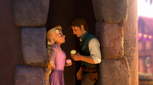 Flynn and Rapunzel 4ever love - Tangled Image (22865822) - Fanpop ...