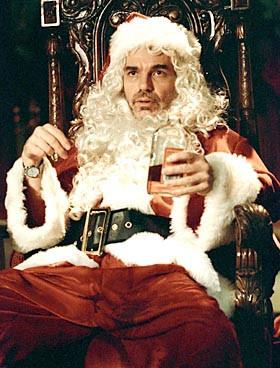 Bad Santa Movie Quotes