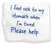 Blog Funny Quotes Feeling Sick