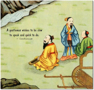 is quote 15 of a collection of quotes by confucius