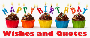 Happy Birthday wishes and Quotes in Spanish