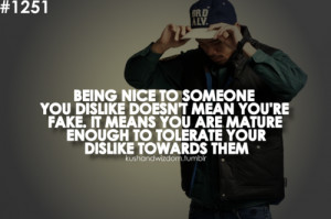 drake quotes about haters. Tagged as: kushandwizdom, quotes, dislike ...