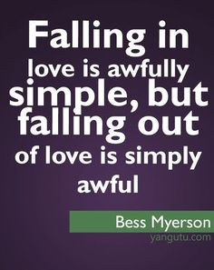 Bess Myerson ♥ Love Sayings #quotes , #love , #sayings , apps