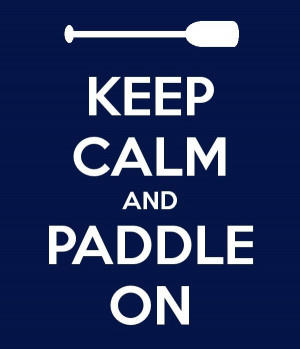 Paddle Quotes
