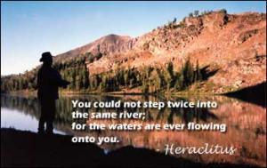Heraclitus Quotes