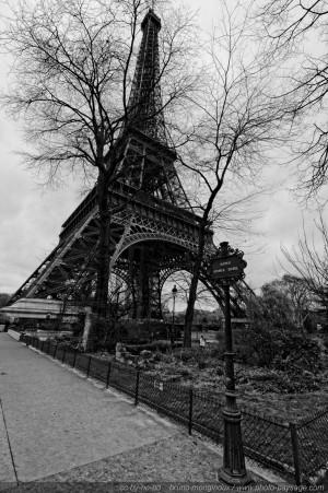 Gustave Eiffel Bridge