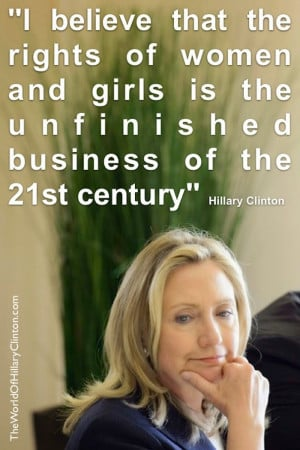 Feminist Meme: The Unfinished Business Of The 21st Century