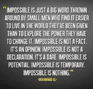 impossible-is-nothing-quote-muhammad-ali